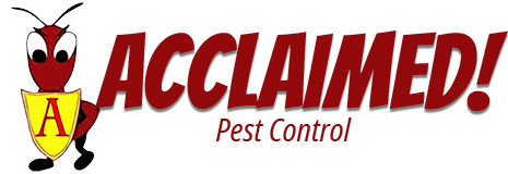 Acclaimed Pest Control